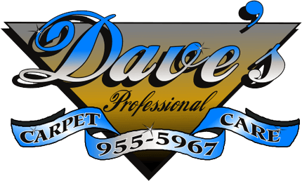 Dave's Professional Carpet Care'